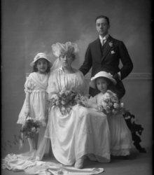 Regina (1914) Maijkels, Elisabeth van Co...