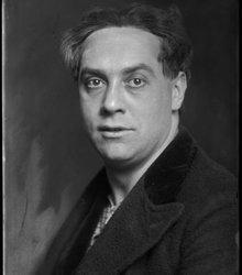 Willem van der Veer (1887-1960)