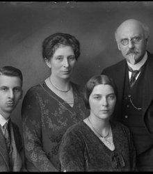Johannes Willem (geb. 1908) Theissen, El...