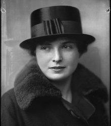 Betsy Wijzenbeek (1895 - 1985)