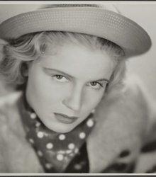Sara Catharina (Rini) Otte (1917-1991)