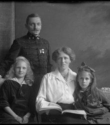 G. Badings, Bertha Gerarda Badings, Gera...