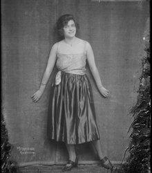Louise Petronella Amalia van Leeuwen
