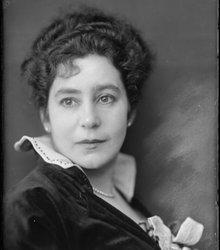 Hendrika David (Heintje Davids) (1888-19...