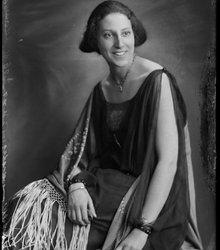 Caroline Adrienne Wertheim (1896-1945)