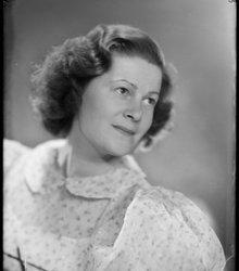 Dora de Nobel Schrama (1907-1992)