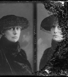 Françoise Marie Constance barones de Neg...