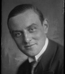 Johan Ernst Klatte