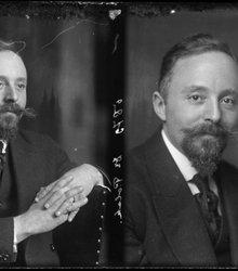 Joseph Bernard Polak