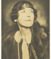Alwine Julie Else Mauhs (1885-1959)