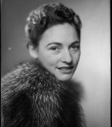 Dorothy Vivian Kranenburg - Williamson