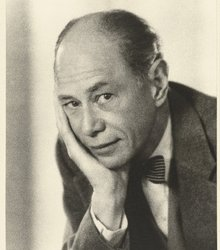 Paul Storm van 's Gravesande (1900-2000)