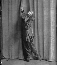 Margaret Walker, Lili Green