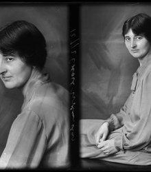 Elisabeth, Maria, Bernardina (Betsy( Coe...