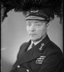 Karel Doorman, Ludovicus Antonius Carel ...
