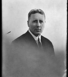Henri Louis van Eeghen (1887-1976)