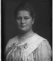 Albertdina Meurer-Meursing