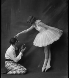 Rita (1913) Nauta