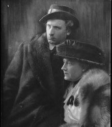 Percy Aldridge Grainger (1882-1961), Ros...