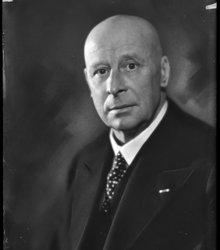 Mr. Hendrik Marinus Roelofsz (1877-1947)