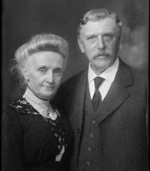 Hendrika Christina Tetterode (1852-1933)...