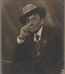 Louis Bouwmeester (1842-1925)