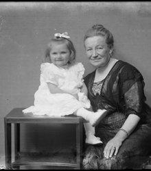 Christine Margaretha Telders, Christina ...