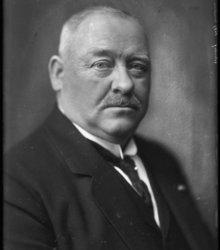 Jacob Nicolaas Hendrix (1862-1931)