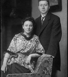 Marianne Leefsma (1892-1943), Isidor de ...