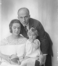Rosenthal, Erich Ludwig Rosenthal, Eva M...