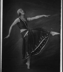 Mary Gayford