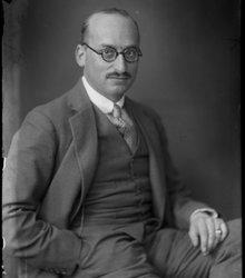 Edgar Fuld (1890-1948), Edgar Fuld, Eddy...