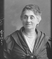 Speijer, Elisabeth Saphier