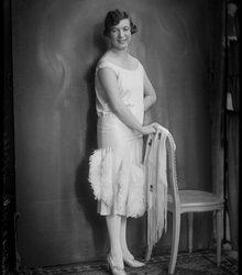 Eveline Margarethe Lindheimer