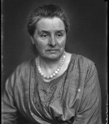Anna Maria van Gogh Kaulbach (1869-1960)