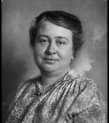 Wilhelmina Maria Rust (1874-1956)