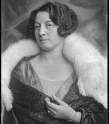 Rebecca (Betsy) Kiek-Wolffers (1891-1969...