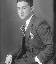 George Henri Juda, Jo Juda