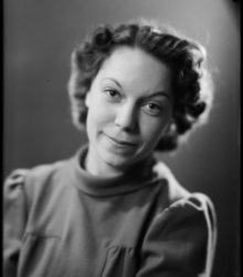 Peggy Wilkinson