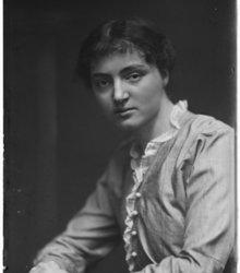 Else Ottilie Cornelia Krauspe