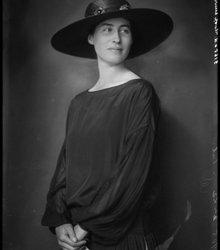 Lijsbeth Agatha van Wessem