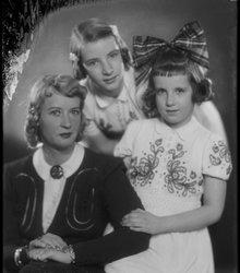 Conny Walter, Yvonne Mathilde Walter, Al...