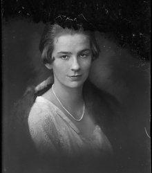 Elsa Olsson - Blom