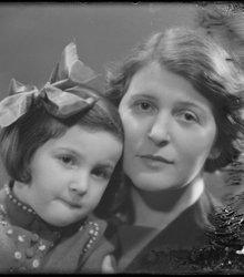 Anita Martha Randerath, Sophie Randerath...