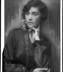 Annie Roland Holst