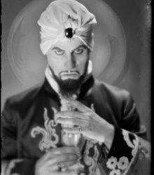 Joannes Franciscus (Hans) Kaart (1920-19...
