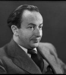 Ernst Casimir Goudsmit (1905-1967)