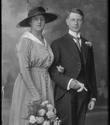 Adolphe Strauss, Hélène Catharina Koetse...