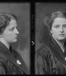 Elisabeth Theodora Hendrika Bertling