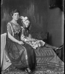 Elisabeth Wendelaar (1883-1936), Elisabe...